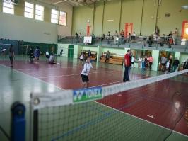 XII Międzynarodowy Turniej Badmintona w Trzcińsku Zdroju