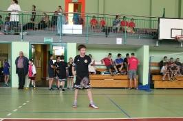 XIV Międzynarodowy Turniej Badmintona w Trzcińsku Zdroju