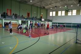 XV Międzynarodowy Turniej Badmintona w Trzcińsku Zdroju