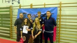 Mikołajkowy Turniej Badmintona_10