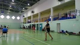 Mikołajkowy Turniej Badmintona_3