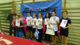 Mikołajkowy Turniej Badmintona_9