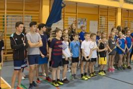 Feryjny Powiatowy Turniej Badmintona_10