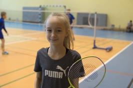 Feryjny Powiatowy Turniej Badmintona_6