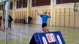 Finał Wojewódzki w Badmintonie Drużynowym - Lipiany, 04.12.2017_10