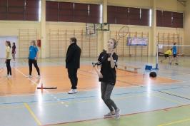 Finał Wojewódzki w Badmintonie Drużynowym - Lipiany, 04.12.2017_12
