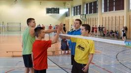 Finał Wojewódzki w Badmintonie Drużynowym - Lipiany, 04.12.2017_13