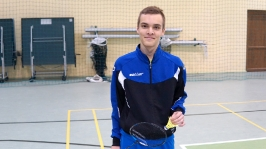 Finał Wojewódzki w Badmintonie Drużynowym - Lipiany, 04.12.2017_14