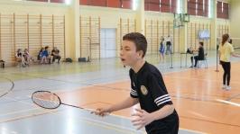 Finał Wojewódzki w Badmintonie Drużynowym - Lipiany, 04.12.2017_15