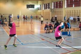 Finał Wojewódzki w Badmintonie Drużynowym - Lipiany, 04.12.2017_18
