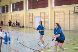 Finał Wojewódzki w Badmintonie Drużynowym - Lipiany, 04.12.2017_19