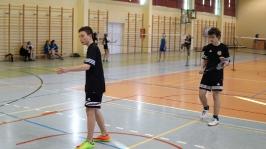 Finał Wojewódzki w Badmintonie Drużynowym - Lipiany, 04.12.2017_20