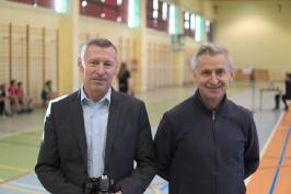 Finał Wojewódzki w Badmintonie Drużynowym - Lipiany, 04.12.2017_23