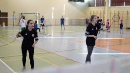 Finał Wojewódzki w Badmintonie Drużynowym - Lipiany, 04.12.2017_24