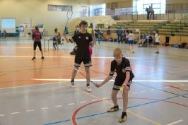 Finał Wojewódzki w Badmintonie Drużynowym - Lipiany, 04.12.2017_25