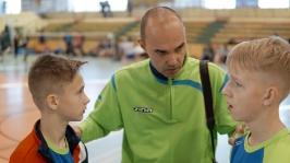 Finał Wojewódzki w Badmintonie Drużynowym - Lipiany, 04.12.2017_27