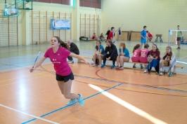 Finał Wojewódzki w Badmintonie Drużynowym - Lipiany, 04.12.2017_28
