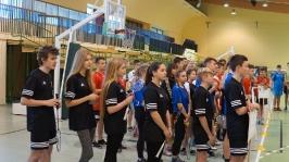 Finał Wojewódzki w Badmintonie Drużynowym - Lipiany, 04.12.2017_2