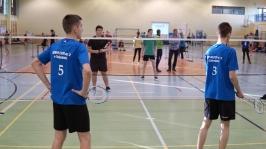Finał Wojewódzki w Badmintonie Drużynowym - Lipiany, 04.12.2017_32