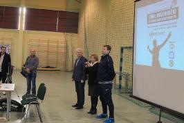 Finał Wojewódzki w Badmintonie Drużynowym - Lipiany, 04.12.2017_3