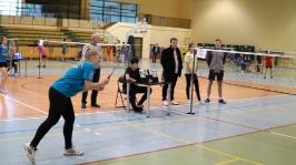 Finał Wojewódzki w Badmintonie Drużynowym - Lipiany, 04.12.2017_40