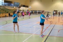 Finał Wojewódzki w Badmintonie Drużynowym - Lipiany, 04.12.2017_42