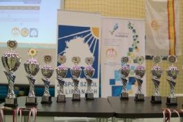 Finał Wojewódzki w Badmintonie Drużynowym - Lipiany, 04.12.2017_43