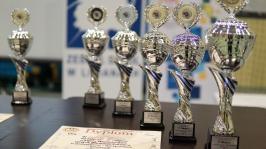 Finał Wojewódzki w Badmintonie Drużynowym - Lipiany, 04.12.2017_47