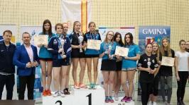 Finał Wojewódzki w Badmintonie Drużynowym - Lipiany, 04.12.2017_49