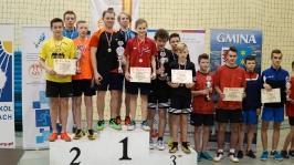 Finał Wojewódzki w Badmintonie Drużynowym - Lipiany, 04.12.2017_50