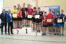 Finał Wojewódzki w Badmintonie Drużynowym - Lipiany, 04.12.2017_52
