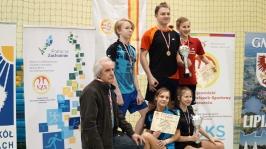 Finał Wojewódzki w Badmintonie Drużynowym - Lipiany, 04.12.2017_53