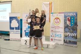 Finał Wojewódzki w Badmintonie Drużynowym - Lipiany, 04.12.2017_55