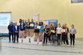 Finał Wojewódzki w Badmintonie Drużynowym - Lipiany, 04.12.2017_58