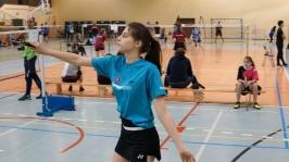 Finał Wojewódzki w Badmintonie Drużynowym - Lipiany, 04.12.2017_5