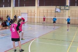 Finał Wojewódzki w Badmintonie Drużynowym - Lipiany, 04.12.2017_6