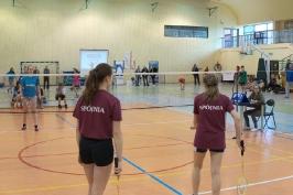 Finał Wojewódzki w Badmintonie Drużynowym - Lipiany, 04.12.2017_7