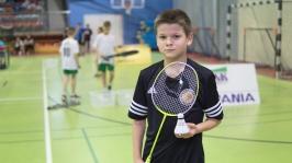 IV i VII miejsce w Finałach Wojewódzkich w Badmintonie Drużynowym w ramach Igrzysk Dzieci - Sianów 2017_17