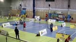 IV i VII miejsce w Finałach Wojewódzkich w Badmintonie Drużynowym w ramach Igrzysk Dzieci - Sianów 2017_3