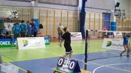 IV i VII miejsce w Finałach Wojewódzkich w Badmintonie Drużynowym w ramach Igrzysk Dzieci - Sianów 2017_4