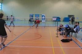 Medale w badmintonie powiatowym w ramach ID i IMS_5