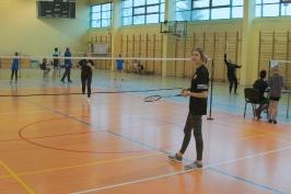 Medale w badmintonie powiatowym w ramach ID i IMS_7