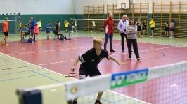 XVII Międzynarodowy Turniej Badmintona w Trzcińsku Zdroju_12