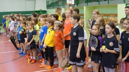 XVII Międzynarodowy Turniej Badmintona w Trzcińsku Zdroju_1