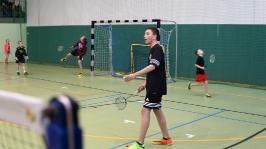XVII Międzynarodowy Turniej Badmintona w Trzcińsku Zdroju_21