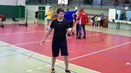 XVII Międzynarodowy Turniej Badmintona w Trzcińsku Zdroju_22