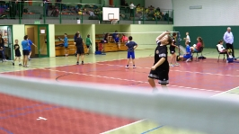 XVII Międzynarodowy Turniej Badmintona w Trzcińsku Zdroju_26