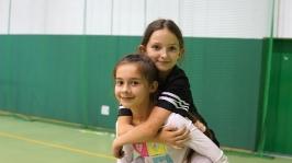 XVII Międzynarodowy Turniej Badmintona w Trzcińsku Zdroju_28