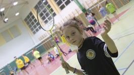XVII Międzynarodowy Turniej Badmintona w Trzcińsku Zdroju_32