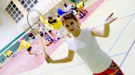 XVII Międzynarodowy Turniej Badmintona w Trzcińsku Zdroju_35